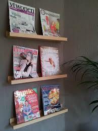 smalle tijdschrift planken - Google zoeken
