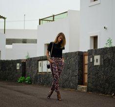 Ms Treinta - Fashion blogger - Blog de moda y tendencias by Alba.: Autumn