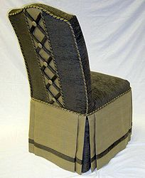 Slipcover trends 2009: learn to slipcover or use a professional - Phoenix decorating inspiration   Examiner.com