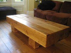 green oak rustic furniture pictures - Google Search
