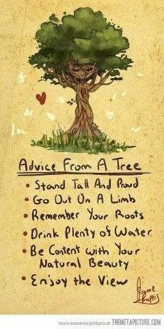 Good advice for my teens