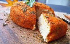 Raw Spiced Cashew Cheese [Vegan, Gluten-Free] - One Green PlanetOne Green Planet