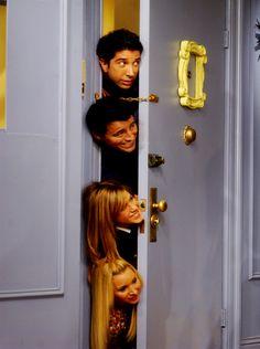 Friends! #tv