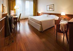 #Hotel Cavour #Milano: Hypoallergenic room