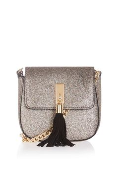 Mini Saddle Bag - Bags & Accessories- Topshop Europe
