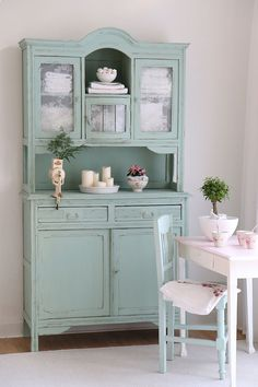 Shabby Chic Buffet Pippa | Vintage buffet, Vintage and Products