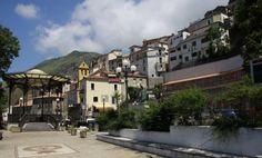 RIMOZIONE STATUA DI SAN CIRIACO