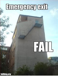 Haha, for more epic fail pictures click on the image!