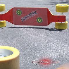 #Street pleaser!  #longboard #skateboard #streetwear #PushPSL April 2nd 2016 #skate