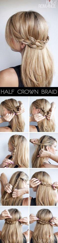 popular hair tutorials 2014 for teens - http://urbanangelza.com/2015/10/01/popular-hair-tutorials-2014-for-teens/?Urban+Angels http://www.urbanangelza.com