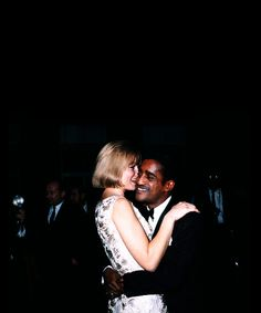 + wife May Britt Swedish Actresses, Interracial Marriage, Sammy Davis Jr, Celebrity Couples, Concert, Stylish, Celebrities, People, Model