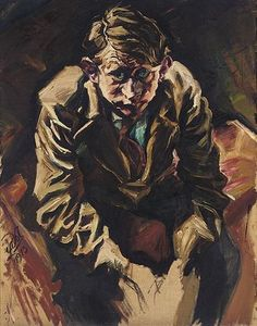 View BILDNIS (PORTRAIT) By Ludwig Meidner; Access more artwork lots and estimated & realized auction prices on MutualArt. Max Beckmann, Paula Modersohn Becker, Gerhard Richter, Max Ernst, Rainer Fetting, Karl Hofer, Ludwig Meidner, Hans Thoma, Amédéo Modigliani