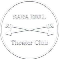 Crossing Arrows Theater Club Embosser image