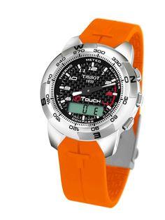 Tissot Touch #reloj #watch