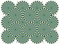 Optical Illusion Rotating Design Refrigerator / Tool Box Magnet Types Of Optical Illusions, Eye Illusions, Cube De Necker, Illusion Pictures, Blow Your Mind, Op Art, Trippy, Spirituality, Visual Effects
