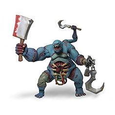 """NECA Boxed and Stitches Heroes of The Storm Scale Action Figure, 7"""""""