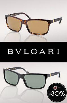 """BVLGARI - eyewear la nuova collezione UOMO 2014 -30% su OcchialiGraduati.com """"SPEDIZIONE GRATUITA""""  #bvlgari #shopping #style #ss2014 #summer #fashion #glassesonline"""