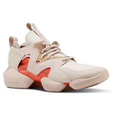 Reebok Shoes Unisex 3D OP. Lite in Bare Beige Bare Brown Size M 9.5   W 11  - Retro Running Shoes ee07e6c31