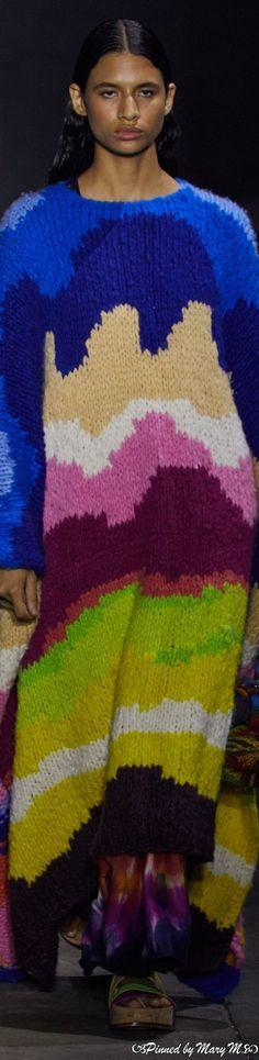 Gabriela Hearst, Funky Fashion, Pulls, Men Sweater, Sweaters, Cardigans, Blanket, Spring, Crochet
