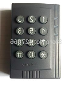 38.00$  Buy here - https://alitems.com/g/1e8d114494b01f4c715516525dc3e8/?i=5&ulp=https%3A%2F%2Fwww.aliexpress.com%2Fitem%2FHigh-Quality-Keypad-entrance-guard-controller-machine-door-access-control-system%2F32237504164.html - High Quality Keypad  entrance guard controller machine door access control system