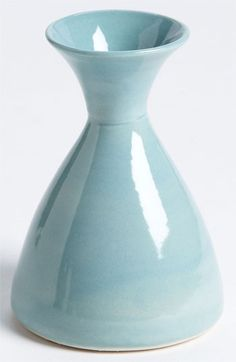 Material Good 'Little Shirley' Vase-  These guys are available at Nordstrom, and they call Seattle home.  https://www.facebook.com/MaterialGood