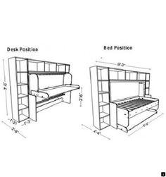 Hafele Quot Hiddenbed Quot Hardware Mechanism For Foldaway Bed