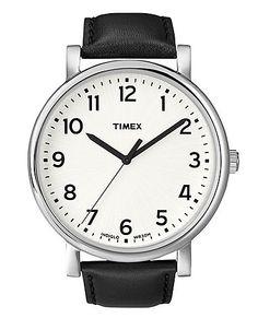 b/c all dapper men should have a dapper watch