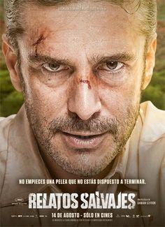 Leonardo Sbaraglia, Relatos Salvajes