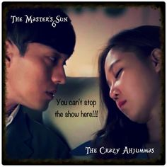 The Master's Sun ep 6 {{Dramatic Review}} | the crazy ahjummas