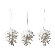 Pines Please - Holiday Decor From The Swedish Design Mecca - Photos