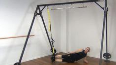 Sling Trainer Übungen Vol. 2 Bild 12