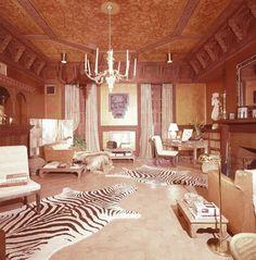 7 Legendary Interior Designers Everyone Should Know