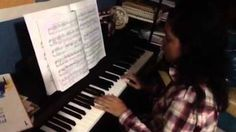 Documentation of my Special Piano Students: My daughter Aisya and My son Dzaky during their Weekly Practice and Rehearsal with me. Piano, To My Daughter, Sons, Students, Music Instruments, Musical Instruments, Pianos, My Son, Boys