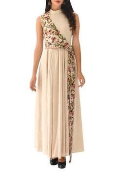 Fancy Dress Design, Stylish Dress Designs, Frock Design, Designs For Dresses, Designer Party Wear Dresses, Kurti Designs Party Wear, Lehenga Designs, Dress Indian Style, Indian Fashion Dresses