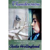 Thundersnow (In the Shadow of the Cedar) (Kindle Edition)By Sheila Hollinghead