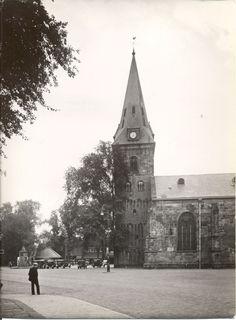 Grote Kerk 1914