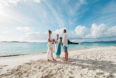 Barefoot Beach, Beach Weddings, Virgin Islands, Weddings At The Beach, The Virgin Islands, Us Virgin Islands