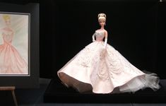 Magia 2000 Live Auction Doll 2011