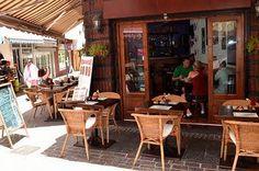 Pizzeria Daccapo heeft de beste dagmenu Update Wegens jaarlijkse vakantie, gans de maand mei 2015 gesloten. Pizzeria Daccapo is veel meer dan enkel een pizzeria....