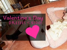 What To Wear For Valentine's Day - shop now! Friendship And Dating, Valentines Day Dresses, What To Wear, Shop, Store