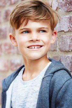 Die 36 Besten Bilder Von Frisur Jungs Children Hairstyles