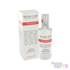 Demeter Pink Grapefruit Cologne Spray By Demeter