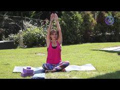 10 perces kezdőknek első lépések jóga programok - YouTube