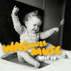 Herbert Groenemeyer - Wass Muss Muss-Best Of 5 Units