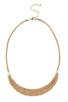 CRESCENT NECKLACE Crescent Necklace, Gold Necklace, Jewellery, Gold Pendant Necklace, Jewels, Jewelry Shop, Schmuck, Gold Necklaces, Jewelery