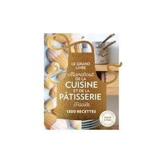 Le grand livre Marabout de la cuisine et pâtisserie facile - Collectif sur Fnac.be