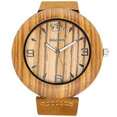 iBigboy Wood Watch ウッド 腕時計 木製 オシャレウオッチ IB-1605Ca iBigboy https://www.amazon.co.jp/dp/B01E5CERXY/ref=cm_sw_r_pi_dp_DApAxb76M246N
