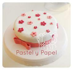 Fiesta de cumpleaños en Pastel y Papel - Taller de cocina - Barcelona
