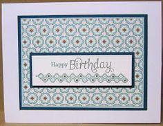 I SPI: Blue Birthday Beauty