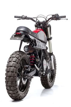 Discover a handful of my most desired builds - specialized scrambler motorcycles like Honda Scrambler, Honda Dominator, Honda Motorcycles, Custom Motorcycles, Custom Bikes, Cars And Motorcycles, Tracker Motorcycle, Scrambler Motorcycle, Bobber